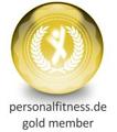 Bettina Dieckmann - personalfitness.de Gold Member